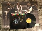 JIMI HENDRIX SMASH HITS 1ST PRESS WITH GIANT POSTER PSYCH VINYL LP EX+ NM, thumbnail_release101_312511862902.jpg