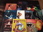 Jimi Hendrix Experience LP LOT 13 Electric Lady Land Are You Gypsys Axis ALL EX+, thumbnail_release106_221351091002.jpg