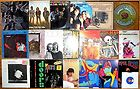 Hard & Classic Rock, 22 Vinyl Record Lot, Led Zep, Rolling Stones, Doors, G Dead, thumbnail_release110_121240663623.jpg