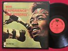 JIMI HENDRIX ~ MORE EXPERIENCE VOLUME TWO LP (1973) UK PRESS ~ BULLDOG BDL 4003, thumbnail_release133_293193018507.jpg
