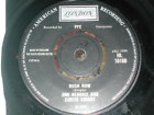 "Jimi Hendrix & Curtis Knight Hush Now LONDON 7"" Single, thumbnail_release137_260826025852.jpg"