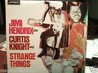 "JIMI HENDRIX Plays  Curtis Knight Sings ""STRANGE THINGS""UK LONDON RECORDS UK LP, thumbnail_release152_180797270841.jpg"