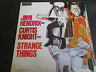 JIMI HENDRIX PLAYS,CURTIS KNIGHT SINGS,STRANGE THINGS,LP ON LONDON,SH8369, thumbnail_release152_290983485422.jpg