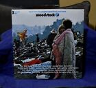 WOODSTOCK~VERY RARE SEALED 3LP~1970 USA 1stPRESS~NO CUTOUTS OR BARCODE~OUT/PRINT, thumbnail_release159_202681034996.jpg