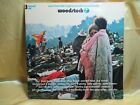 Woodstock Original Soundtrack LP Album Vinyl Record SD3-500 Rock 70's , thumbnail_release159_323889574181.jpg