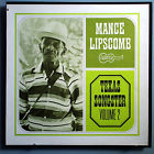 MANCE LIPSCOMB~TEXAS SONGSTER, v.2~VERY RARE ORIG '64 ARHOOLIE MONO LP~BEAUTIFUL, thumbnail_release160_162816034673.jpg