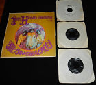 Jimi Hendrix Experience Are You Experienced US Reprise Stereo RS6261 + 3 Singles, thumbnail_release20_252294097116.jpg