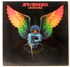 Jimi Hendrix Loose Ends lp / Barclay Records 80491 / 1974, thumbnail_release27_261184350771.jpg