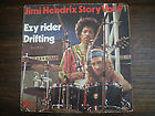 "Jimi Hendrix 7"" single very rare French Story vol.9 ezy ride  popsike item, thumbnail_release39_150938918826.jpg"
