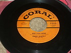 JIMMY WAKELY YELLOW ROSES / ARE YOU MINE CORAL 61428 GD COND., thumbnail_release39_310649093343.jpg