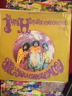 Vintage Vinyl. The Jimi Hendrix Experience; Are You Experienced, thumbnail_release3_132719054433.jpg