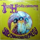 "JIMI HENDRIK EXPERIENCE ""ARE YOU EXPERIENCED"" LP REPRISE RECORDS 1968 RS 6261 NM, thumbnail_release3_164047175748.jpg"