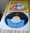 Jimi Hendrix {Are You Experienced} 1967 Vinyl Record RS 6261 with freebie!, thumbnail_release3_302816875357.jpg