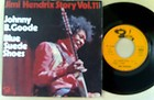 "JIMI HENDRIX 7"" VINYL 45RPM 'JOHNNY B GOODE/BLUE SUEDE SHOES', thumbnail_release41_260996704872.jpg"
