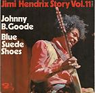 "JIMI HENDRIX johnny b. goode / blue suede shoes  (PS) EX-/EX  french 7"", thumbnail_release41_400359935022.jpg"