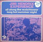 JIMI HENDRIX ALL ALONG THE WATCHTOWER BARCLAY 060993 FRENCH PYSCH RARE VINYL 7, thumbnail_release46_310811601355.jpg