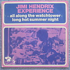 "Jimi Hendrix Experience - All Along The Watchtower - French Picture Sleeve PS 7"", thumbnail_release46_330743985814.jpg"
