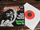 JIMI HENDRIX & CURTIS KNIGHT - HOW WOULD YOU FEEL 45 ON DECCA D19888  GERMAN PS!, thumbnail_release56_331170131788.jpg