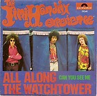 "JIMI HENDRIX EXPERIENCE All Along The Watchtower GERMAN  7""PS 1968, thumbnail_release59_310750099999.jpg"