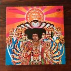 Jimi Hendrix (First Pressing) Axis: Bold as Love , thumbnail_release5_172865544724.jpg