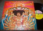 "Jimi Hendrix   ""Axis:  Bold as Love""    STEAMBOAT Label, thumbnail_release5_230620366447.jpg"