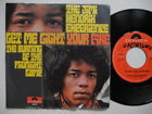 "JIMI HENDRIX Let Me Light Your Fire / Burning Of... 45 7"" single 1969 Germany EX, thumbnail_release60_233070838689.jpg"
