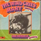 JIMI HENDRIX Wind Cries Mary 1967 GERMANY + PS, thumbnail_release63_360581147222.jpg