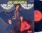 Jimi Hendrix~Analogue Ger Reissue LP-Are you Experienced-EX 70's Psyche Rock, thumbnail_release85_160989839710.jpg