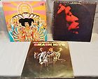 JIMI HENDRIX THREE LP LOT-NINE TO THE UNIVERSE, AXIS:BOLD AS LOVE, SMASH HITS, thumbnail_release88_261390080635.jpg