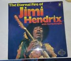 JIMI HENDRIX with Curtis Knight -The Eternal Fire - 1st  PRESS  VINYL RECORD LP, thumbnail_release97_263284733944.jpg