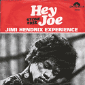 frontcover of Hey Joe